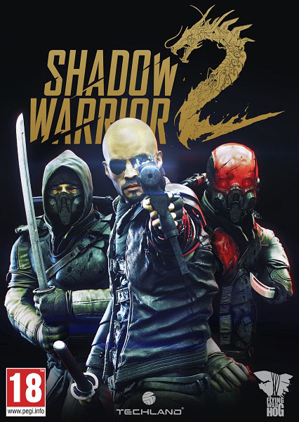 Shadow Warrior 2: Deluxe Edition  v 1.1.11.1