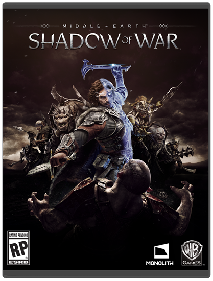 Middle-earth: Shadow of War - Gold Edition [v.1.0.7210.0]