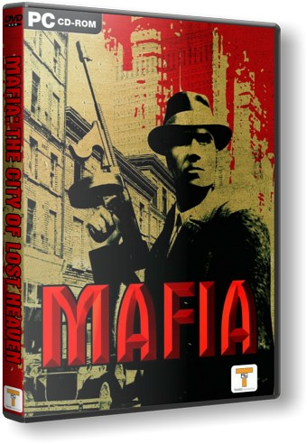 Mafia: The City of Lost Heaven  (2003/PC/Русский),