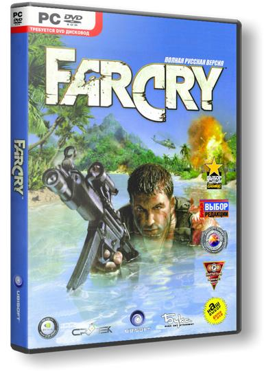 Far Cry (2004/PC/Русский)