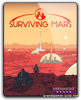 Surviving Mars: Digital Deluxe Edition [Update 2 + 1 DLC] (2018) PC |