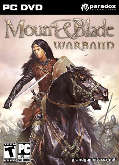 Mount and Blade: Warband [v 1.173] (RePack от TRiOLD.)