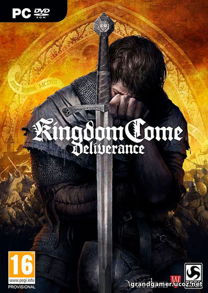Kingdom Come: Deliverance  ( RePack от qoob)