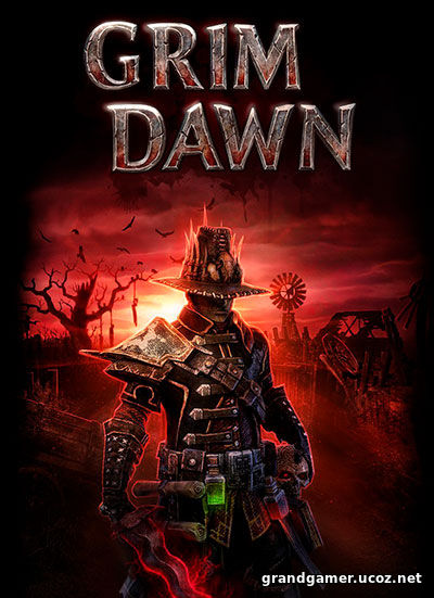 Grim Dawn [v 1.0.5.0 + 3 DLC] (2016/PC/Русский),