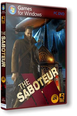 The Saboteur (RePack от R.G. Механики)