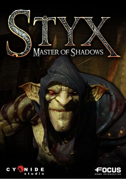 Styx: Master of Shadows (2014/PC/Русский),
