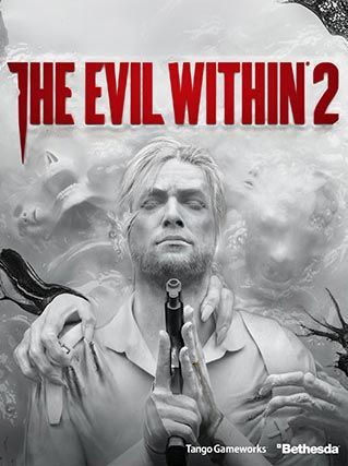 The Evil Within 2 [v 1.03.H + 1 DLC] (2017/PC/Русский),