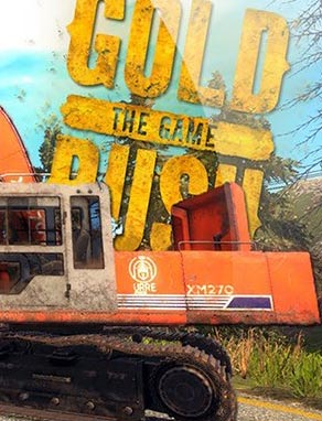 Gold Rush: The Game [v 1.2.6682]