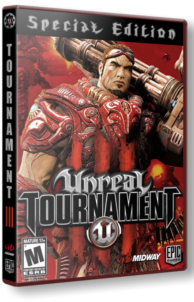 Unreal Tournament 3 Special Edition