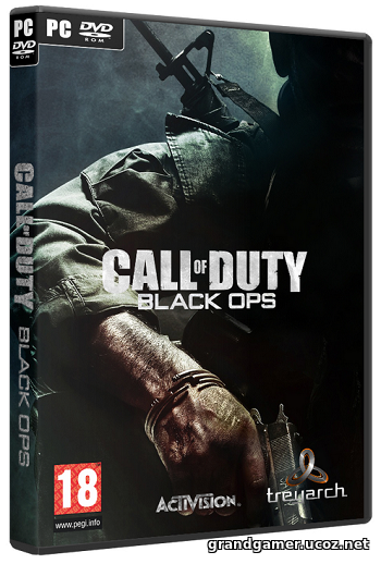 Call of Duty: Black Ops [T5M V2] (2010) PC | RePack от Canek77