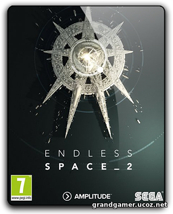 Endless Space 2: Digital Deluxe Edition [v 1.2.18] (2017) PC