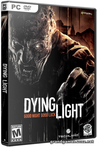 Dying Light: The Following - Enhanced Edition [v 1.16.0 + DLCs] (2015) PC RePack by Mizantrop1337