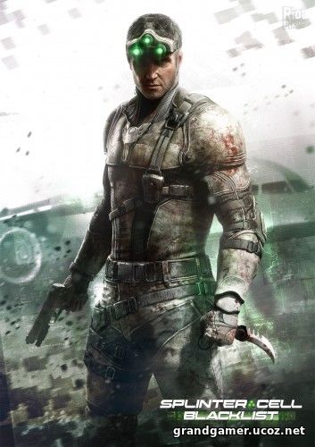 Tom Clancy's Splinter Cell - Anthology PC ( RePack от R.G. Catalyst)
