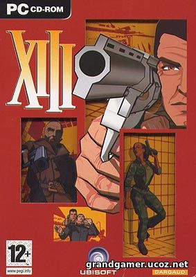 XIII (2004/PC/Русский), Repack от R.G. Origami