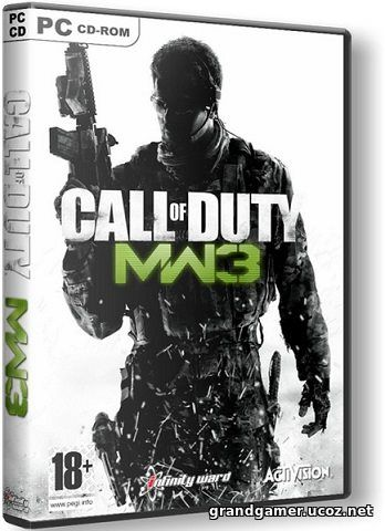Call of Duty: Modern Warfare 3 [Plutonium IW5]