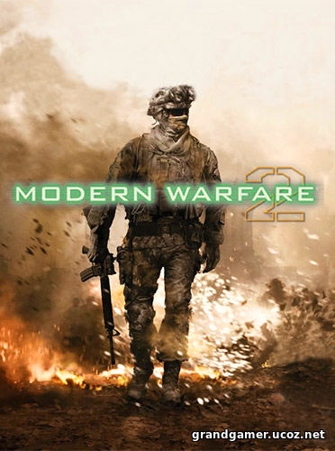Call of Duty: Modern Warfare 2 (2009/PC/Русский), RePack от FitGirl