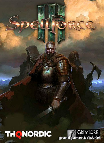 SpellForce 3 (2017/PC/Русский), RePack от xatab