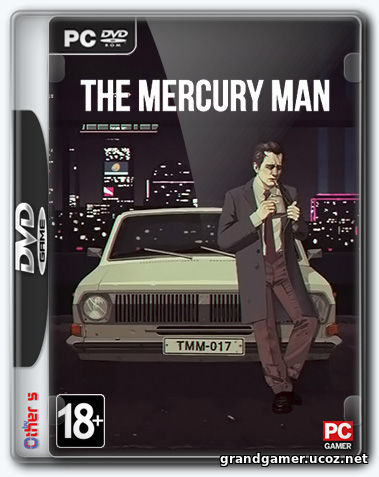 The Mercury Man (2018) PC RePack от Other's