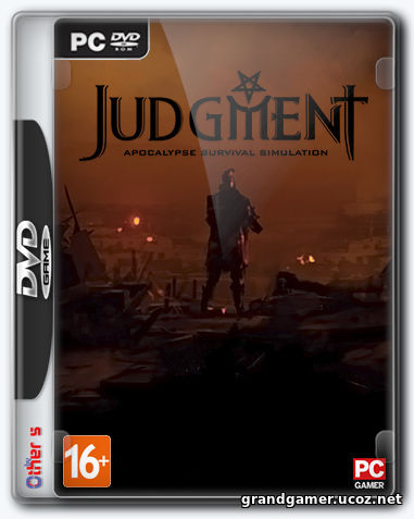 Judgment: Apocalypse Survival Simulation (2018) PC | Лицензия