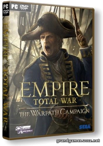 Empire: Total War  (2009/RePack от R.G. Origami)