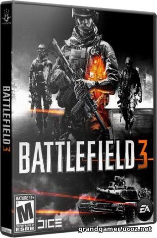 Battlefield 3 - Premium Edition (2011) PC  RePack от Canek77