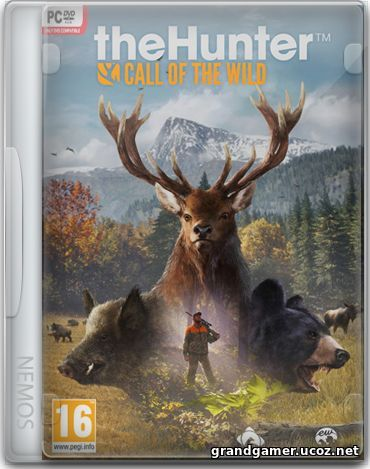 TheHunter: Call of the Wild [v 1.19 + DLCs]  PC  (Repack от =nemos=)