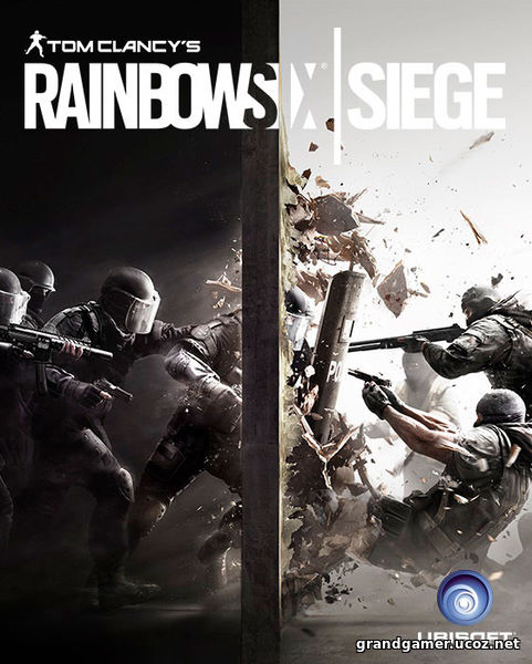 Tom Clancy's Rainbow Six Siege - Gold Edition (2015/PC/Русский), RePack от =nemos=