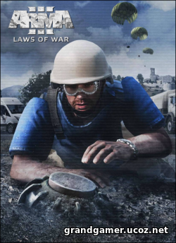 Arma 3: Laws of War  2013-2017, RUS(MULTI), (Repack  xatab)