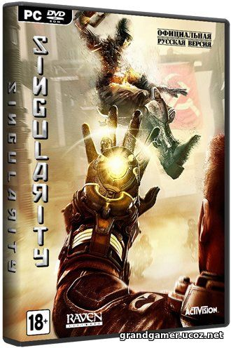 Singularity (2010/PC/Русский), RePack от Others