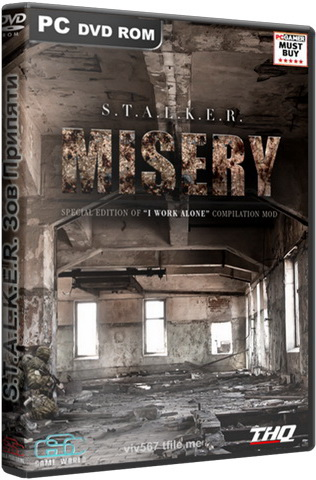 S.T.A.L.K.E.R. MISERY 2 (2013/PC/Русский) | Mod
