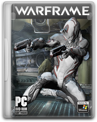 Warframe [16.4.4] (2013) PC | Repack