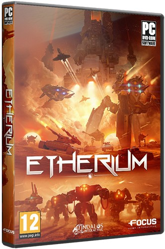 Etherium (2015/PC/Русский) | RePack от FitGirl