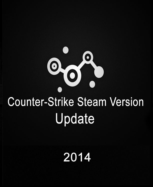 Counter-Strike 1.6 Steam Version Update (2014/PC/Русский) | RePack