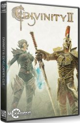 Divinity 2: Developer's Cut (2012) PC | RePack