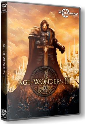 Age of Wonders 3: Deluxe Edition [v 1.549 + 4 DLC] PC| RePack от R.G. Механики