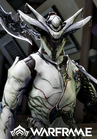 Warframe [16.4.4.1] (2013) PC