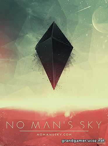 No Man's Sky [v 1.61 + DLC] (2016)