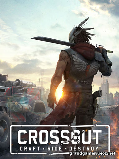 Crossout [0.9.110.85475] (2017) PC