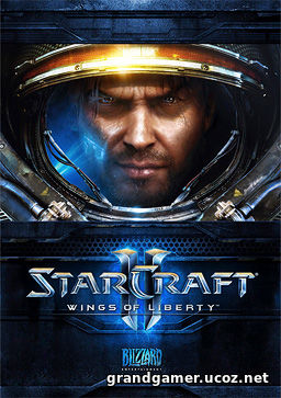StarCraft 2: Wings of Liberty + Heart of the Swarm