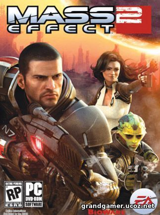Mass Effect 2: Special Edition (2010),
