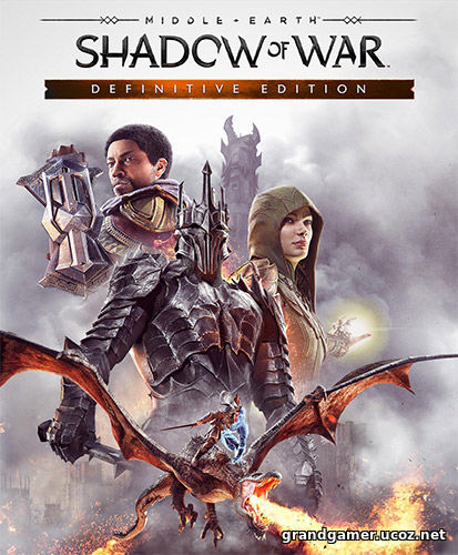 Middle-earth: Shadow of War - Definitive Edition [v 1.20 + DLCs]