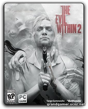 The Evil Within 2 [v 1.05 + 1 DLC]