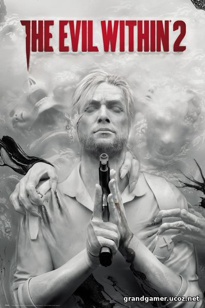 The Evil Within 2 [v 1.0.5 + 1 DLC]