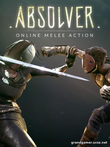 Absolver: Deluxe Edition [v 1.25 492.2 + 2 DLC] (2017)