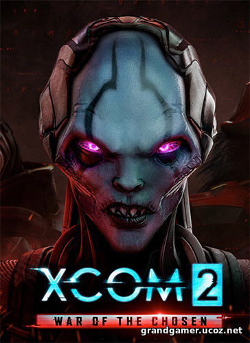XCOM 2 + Long War 2 [Update 12 + 7 DLC]