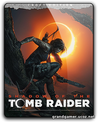 Shadow of the Tomb Raider - Croft Edition (2018)