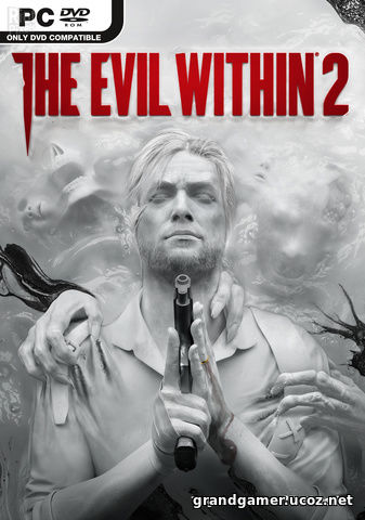 The Evil Within 2 [v 1.0.5 + 1 DLC] (2017)