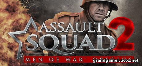 Assault Squad 2: Men of War Origins  [v 3.261.0]