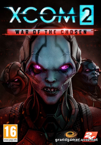 XCOM 2: Digital Deluxe Edition [v 20181009 + DLCs] (2016)