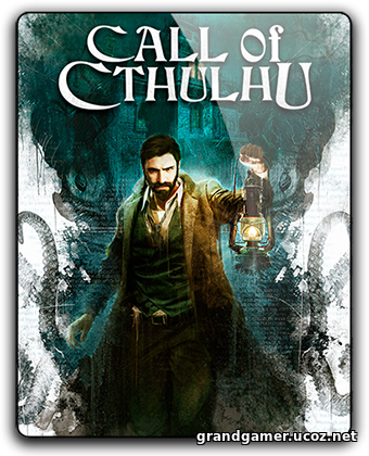 Call of Cthulhu (2018) PC